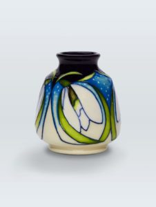 Forde Abbey vase