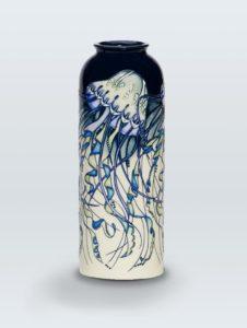 Jellyfish by Moorcroft